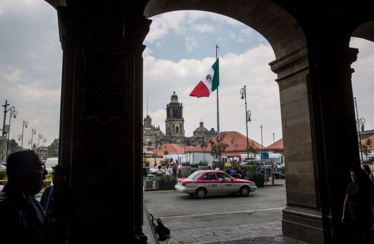 Mexico Antitrust Body Rules Global Banks Rigged Bond Market