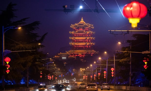 New Covid infections pose challenge to China's growth and Xi's leadership