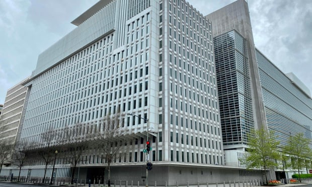 World Bank calls for rapid action to prevent Covid debt crisis