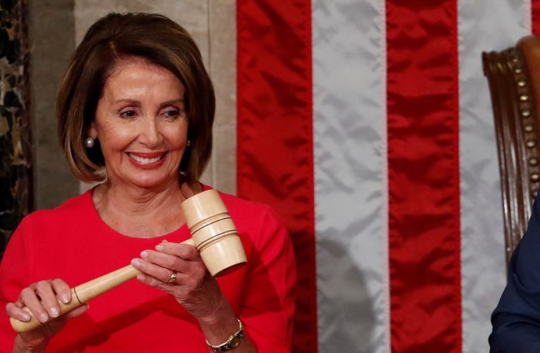 Nancy Pelosi was just re-elected as House Speaker — here's how she went from San Francisco housewife to the most powerful woman in US politics