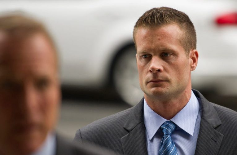 A former Blackwater contractor pardoned by Trump said he 'acted correctly' and feels at 'peace' for his role in death of 14 Iraqi civilians