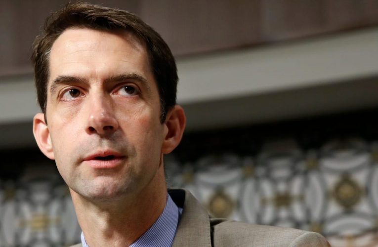 Trump ally Sen. Tom Cotton said he will not join other Republicans in challenging Biden's Electoral College win, but supports a 'commission to study' the election