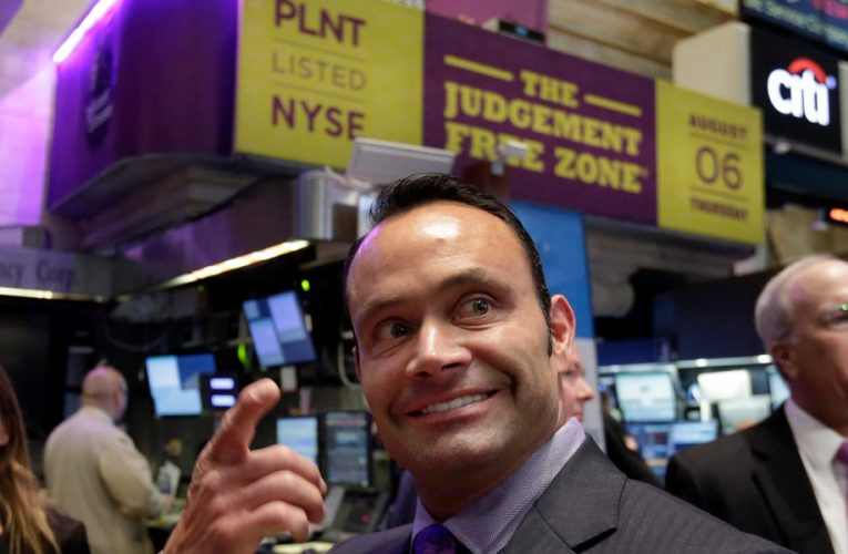 The CEO of Planet Fitness is bracing for a brick-and-mortar fitness boom as the company creates content to disrupt digital offerings made popular by the pandemic