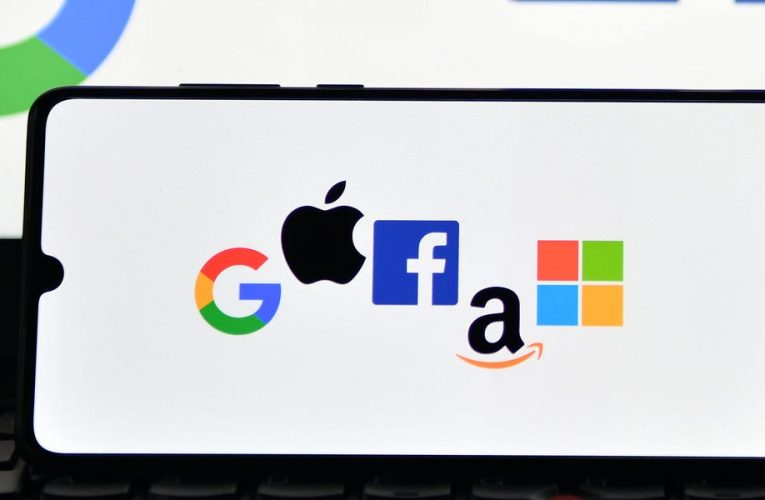 Facebook and Amazon were the top spenders in lobbying efforts in 2020: Report