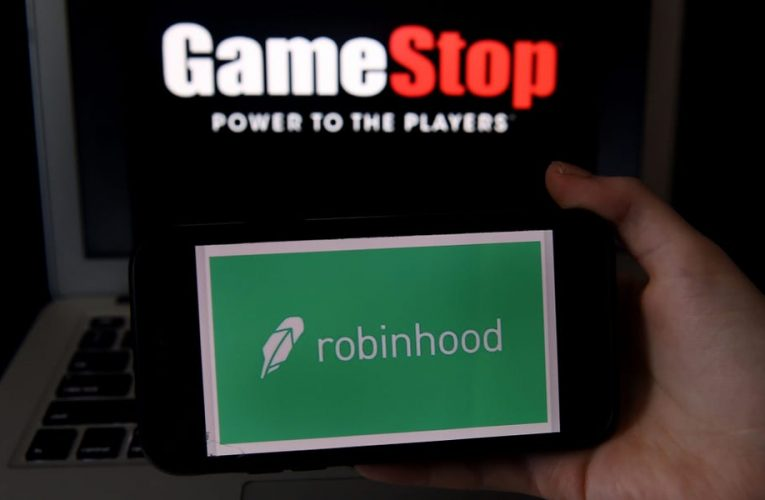 Robinhood is looking for a new federal affairs manager ahead of possible Congressional hearings