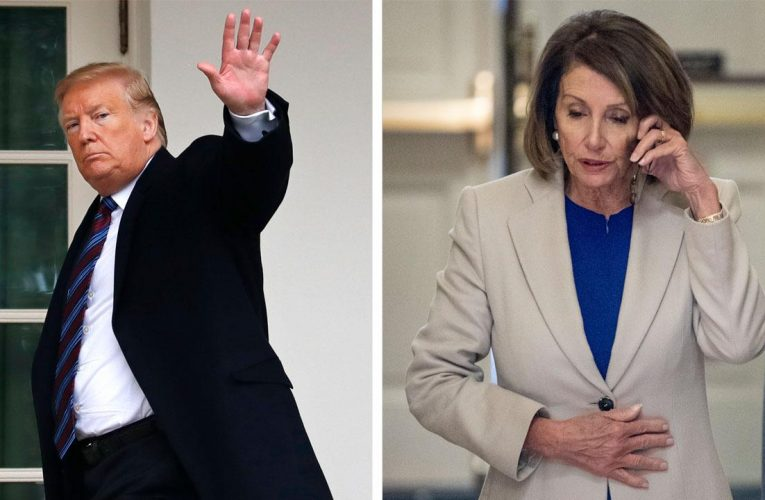 Will Democrats impeach Trump before he leaves office? How it would work