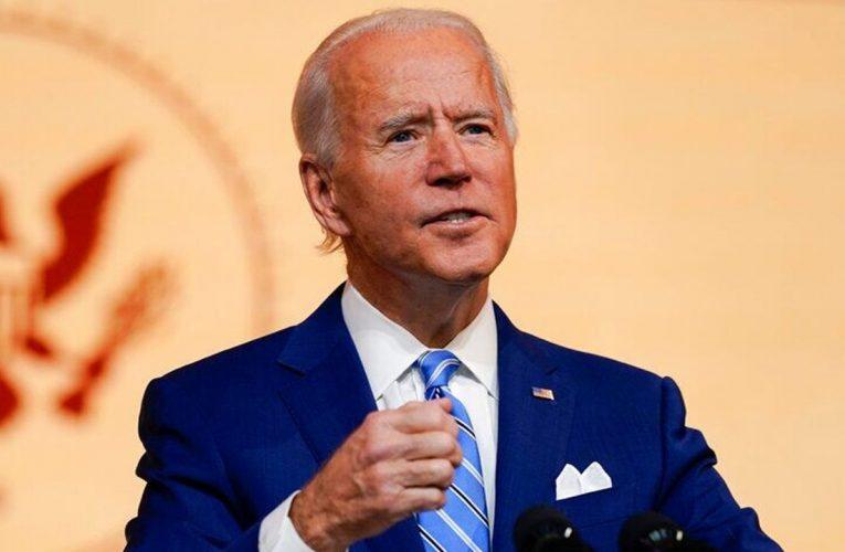 Joe Biden putting 'Saudi Arabia first' by halting Keystone XL pipeline: Sen. Daines
