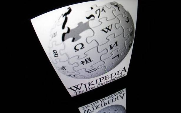 India fifth largest market; focussed on meeting language needs, enhancing ease of access: Wikipedia