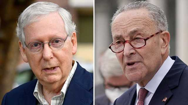McConnell warns of 'scorched-earth, post-nuclear Senate,' promises 'nightmare' if Dems end filibuster