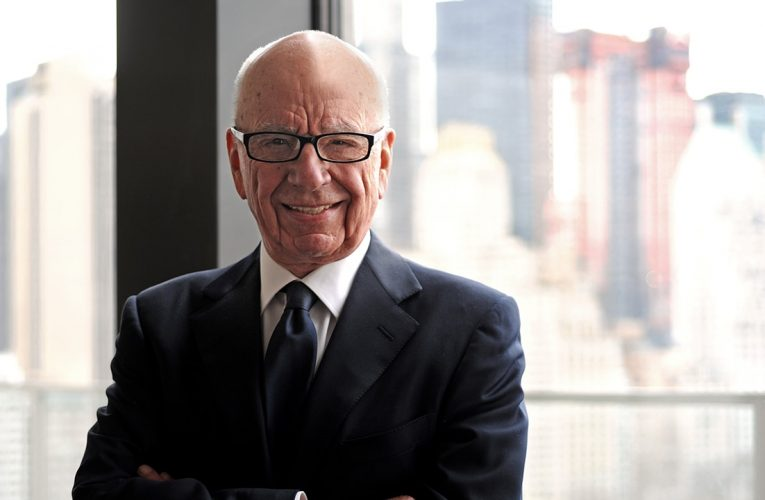 Rupert Murdoch condemns 'awful woke orthodoxy' attempting to suppress free speech