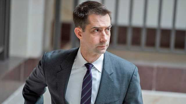 Newsweek retroactively edits 2015 Army Ranger report to support Salon hit piece on Tom Cotton