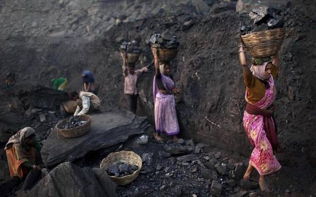 Parliamentary panel raises question over CIL arm hiring equipment for ₹ 859 crore, not utilising own machinery