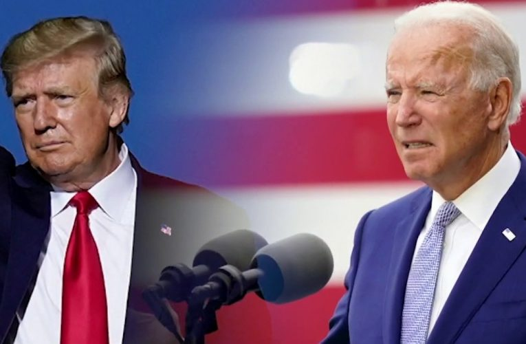 KT McFarland: Only Trump, Biden can fix the Great American Divide ripping us apart – here's how