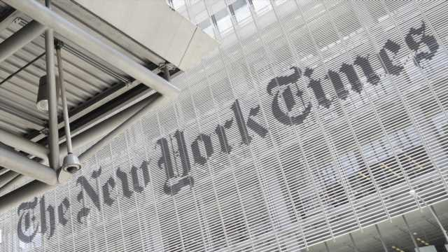 Man arrested for acting as agent of Iran, pushing 'propaganda' had penned New York Times opinion pieces