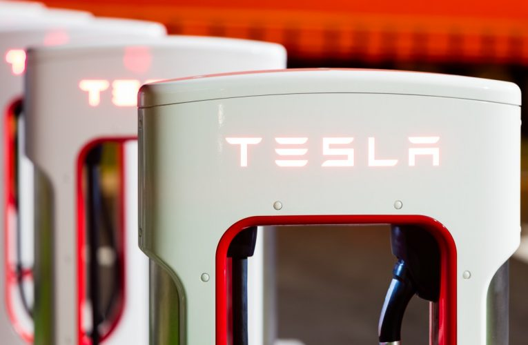 Tesla Short Interest More Than Doubles
