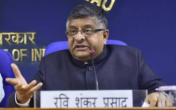 5G core network should be Indian; permission for trials soon: Prasad