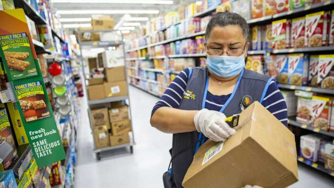 This Is the State Where the Most People Work at Walmart