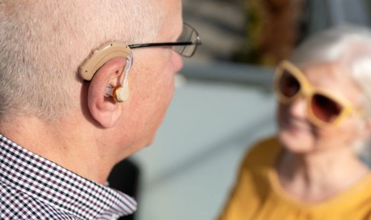 State pension: Britons may get extra £356 each month for hearing loss or other conditions