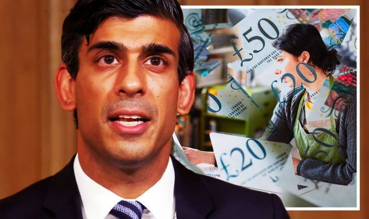 Rishi Sunak risks major self-employed fallout as Chancellor delivered 'yet another blow'