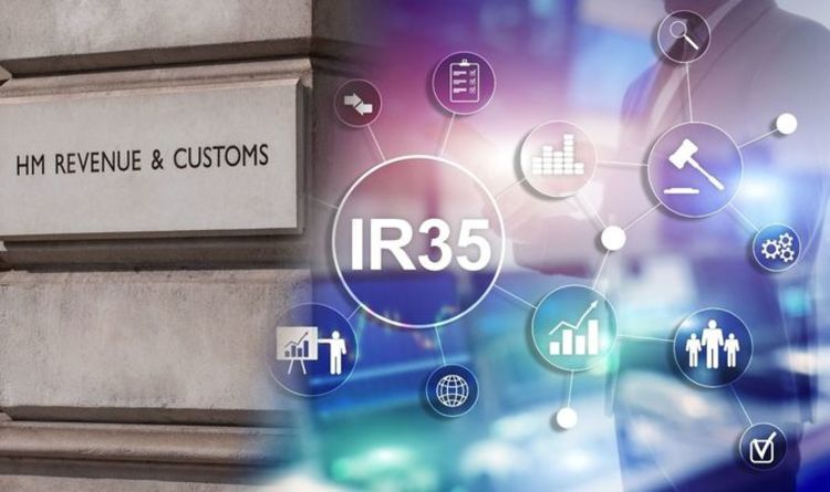 HMRC warning: IR35 tax changes set to harm the self-employed – what do you need to know?