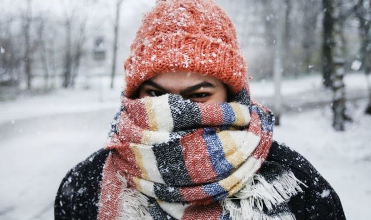 Cold Weather Payment triggered as Britain's temperatures plummet – you could get £25