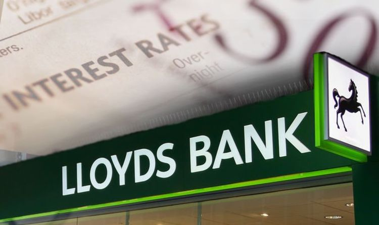 Lloyds Bank customers could earn 1.5% fixed interest rate on savings & withdrawals allowed