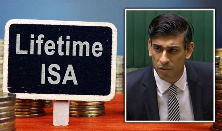 ISA: Rishi Sunak urged to quadruple limits on Lifetime accounts in Budget to help savers