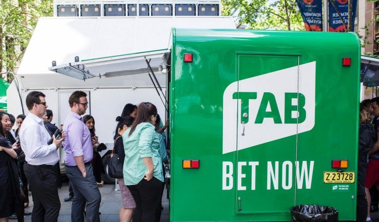 Online punting surge softens COVID-19 blow for Tabcorp as profits slide 7%