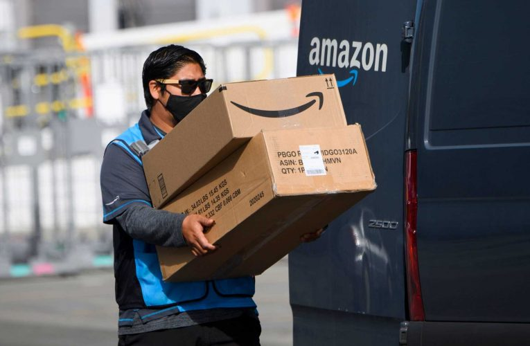 Amazon To Pay $61.7 Million To Settle Charges It Stole Driver Tips