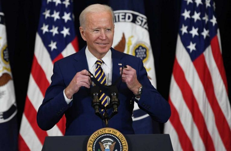 Biden Tosses Out Trump's Last-Minute Judicial Nominations