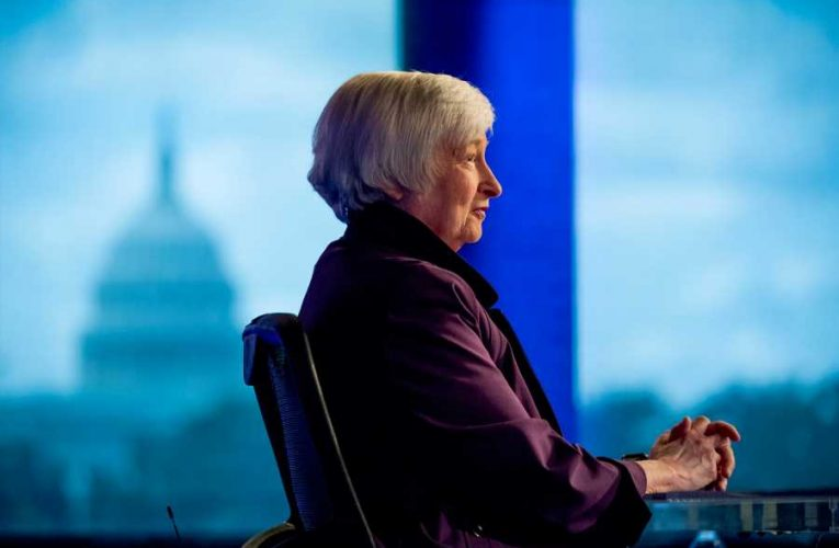 Dems to Treasury Chief Yellen: The Time to Crack Down on Dark Money is Now
