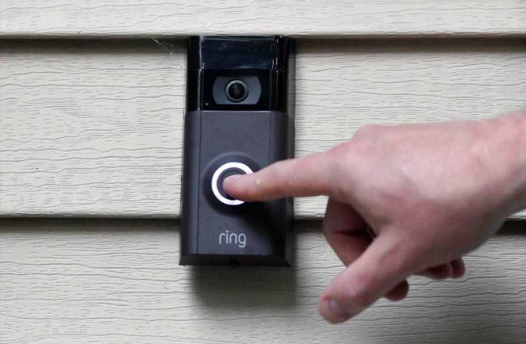 Amazon Ring doorbells partner with THOUSANDS of police and fire departments that can now request camera access
