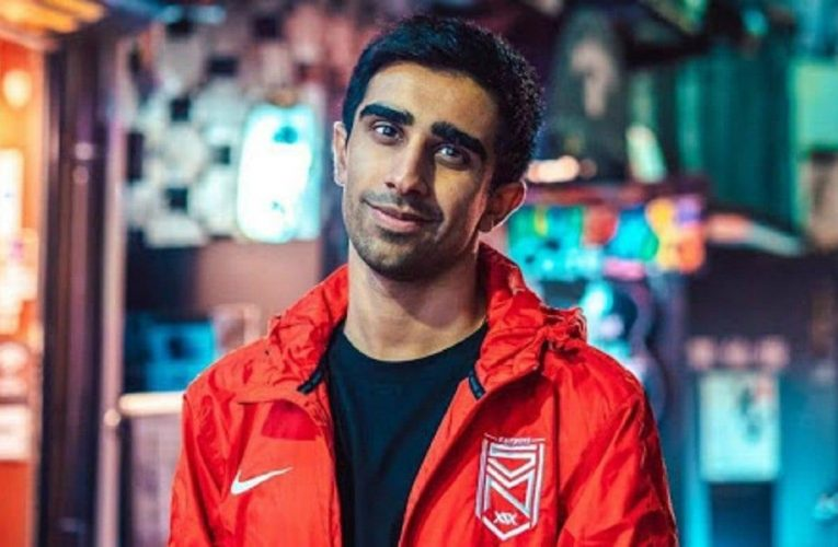 Pro gamer Vikkstar QUITS Call of Duty Warzone over cheating controversy