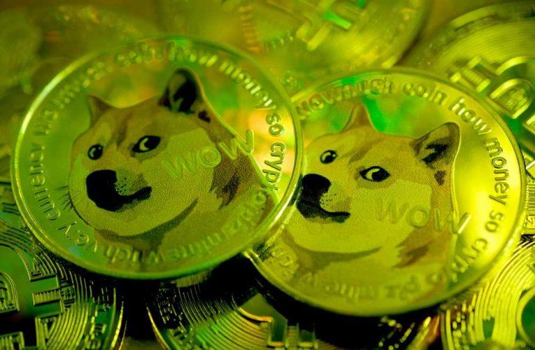 Single dogecoin account holds $2 billion fortune