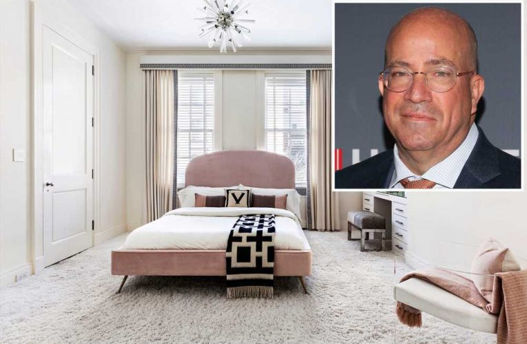 CNN honcho Jeff Zucker sells NYC home to billionaire for $15M