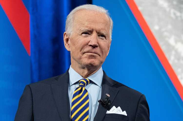 Behind the Biden Administration's Push to Rebrand the Government After Trump: 'Words Matter'