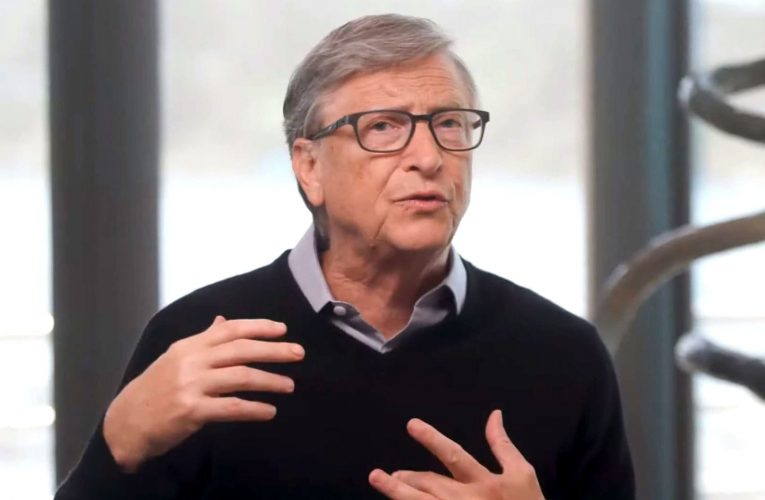 Bill Gates says J&J and Novavax Covid vaccines still retain 'a lot of capability' against variants
