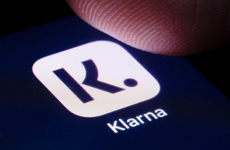 Fintech firm Klarna is raising $1 billion at a $31 billion valuation, sources say