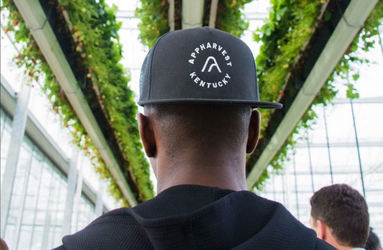 Indoor farming company with backing from Ubben aims to solve the problems with America's produce