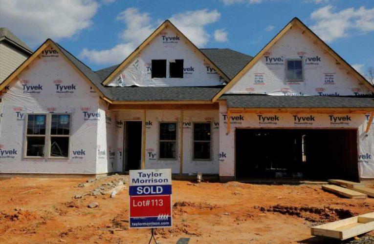 Strength of housing market has broadened out, says CEO of homebuilder Taylor Morrison