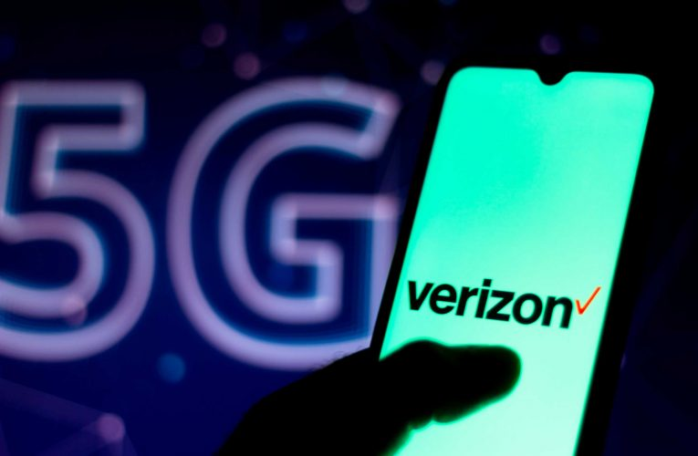 Verizon is the top bidder on 5G spectrum, committing more than $45 billion
