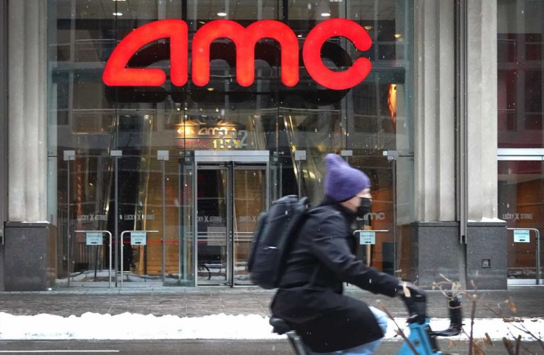 The other Reddit trades besides GameStop are also cratering with AMC, silver taking big hits