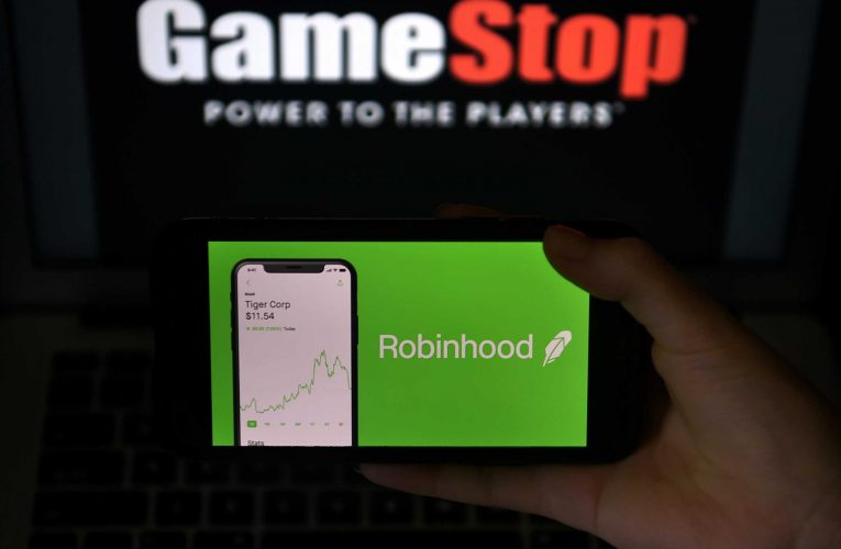 Reddit user who helped inspire GameStop mania says he lost $13 million on Tuesday, but is still holding on