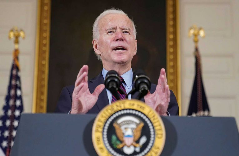 Biden to order review of U.S. reliance on overseas supply chains for semiconductors, rare earths