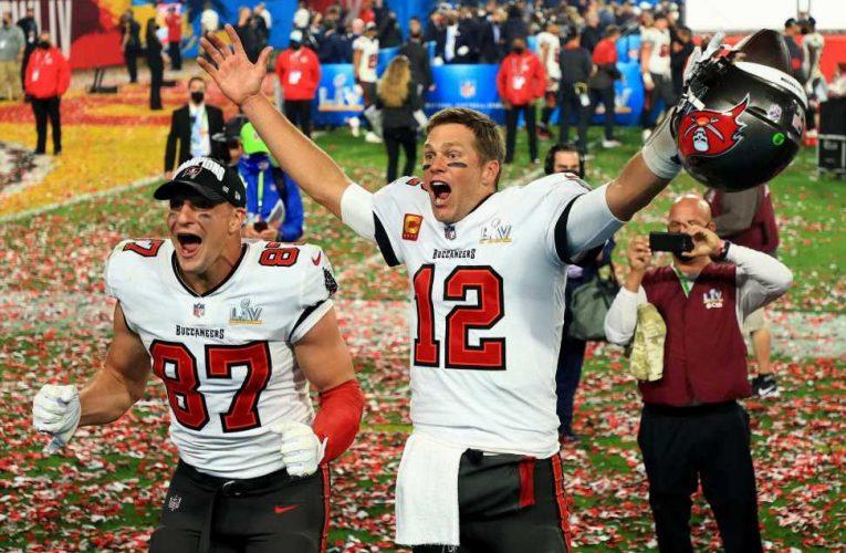 Sports gambling sites crash during Super Bowl amid surging demand