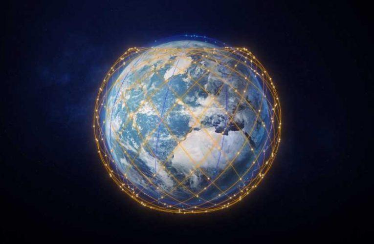 Telesat to build a $5 billion global satellite network to bring fiber-like internet to businesses