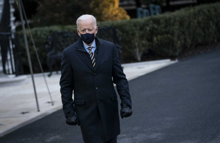 Students lament Biden refusal to cancel $50,000 in student debt