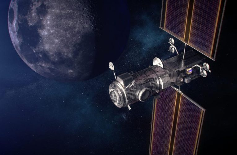Here's how much NASA's trips to the moon will cost