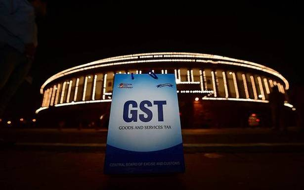 FinMin releases weekly installment of ₹6,000 cr to States to meet GST shortfall