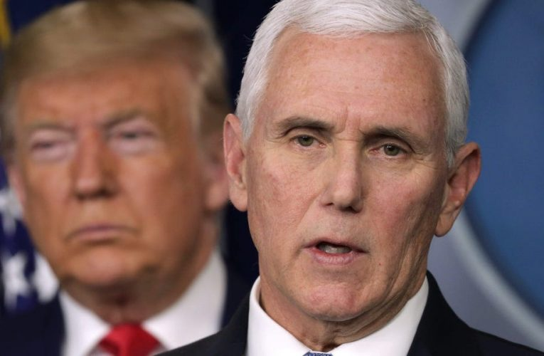 Contradicting defense lawyers, sources say Trump put Pence's life in danger and didn't check in after the riot